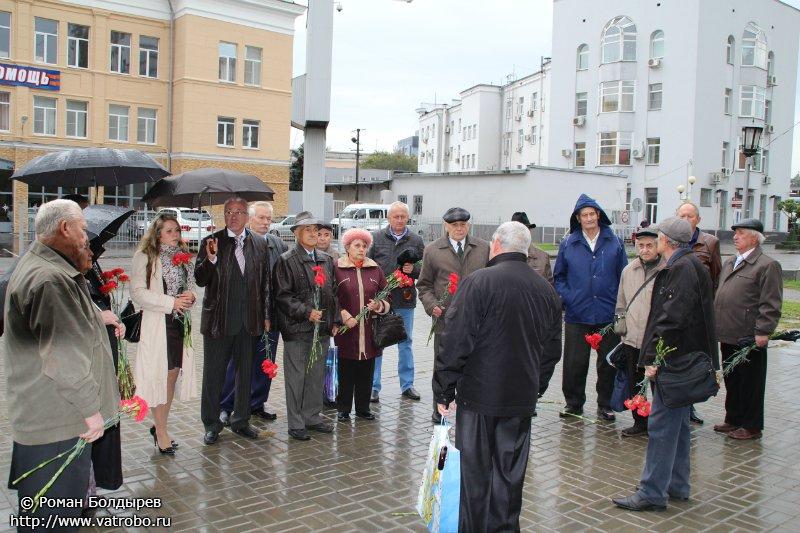 День памяти трагедии на комбинате «Маяк»