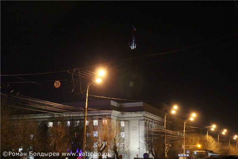 видео как нло было над кремлем