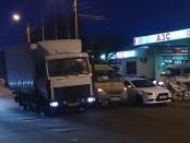 ПДД в Волгограде