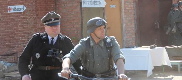 Последние дни Третьего рейха в Волгограде